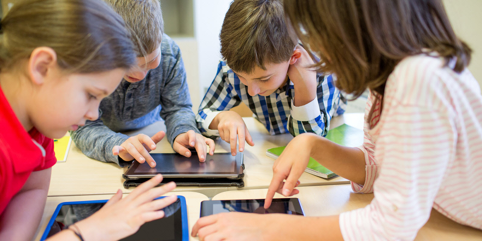 High Speed Broadband to Schools